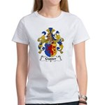 Gasser Family Crest Women's T-Shirt