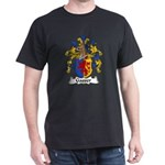 Gasser Family Crest Dark T-Shirt