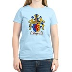Gasser Family Crest Women's Light T-Shirt