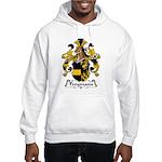 Freymann Family Crest Hooded Sweatshirt