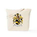 Freymann Family Crest  Tote Bag