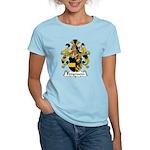 Freymann Family Crest  Women's Light T-Shirt