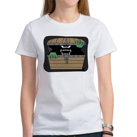 Scary Monster Women's T-Shirt