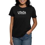 Utata Tribal Women's Dark T-Shirt