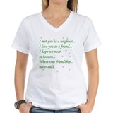 Friend Inspirational Shirt