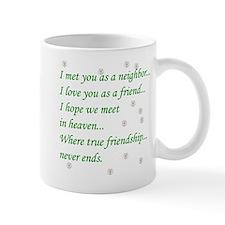 Friend Inspirational Mug