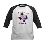 Bryan Polish Texan Tee