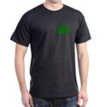Green Stadium Dark T-Shirt