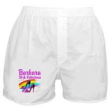 30TH PRIMA DONNA Boxer Shorts