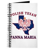 Panna Maria Polish Texan Journal