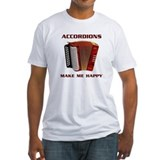 ACCORDIAN Shirt