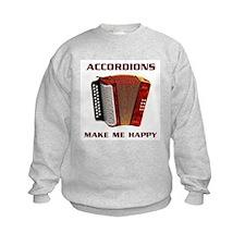 ACCORDIAN Sweatshirt