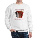 ACCORDIAN Sweatshirt