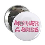 BP Letters Mother of Bride Button