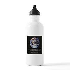 MH Do Not Be Afraid. Water Bottle