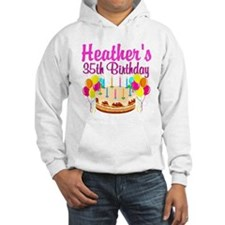 35TH PRIMA DONNA Hoodie