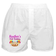 35TH PRIMA DONNA Boxer Shorts