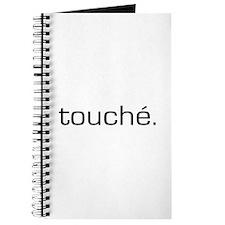 Touche Journal