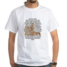 Truck Driver's Prayer Shirt