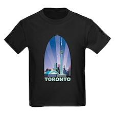 Toronto T