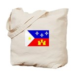 Cajun Goodies Tote Bag