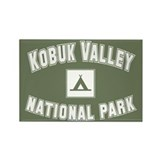 Kobuk Valley NP Rectangle Magnet (100 pack)