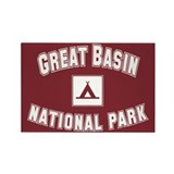 Great Basin NP Rectangle Magnet (100 pack)