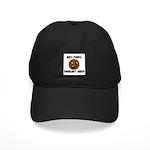 UGLY PEOPLE Black Cap