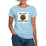 UGLY PEOPLE Women's Light T-Shirt