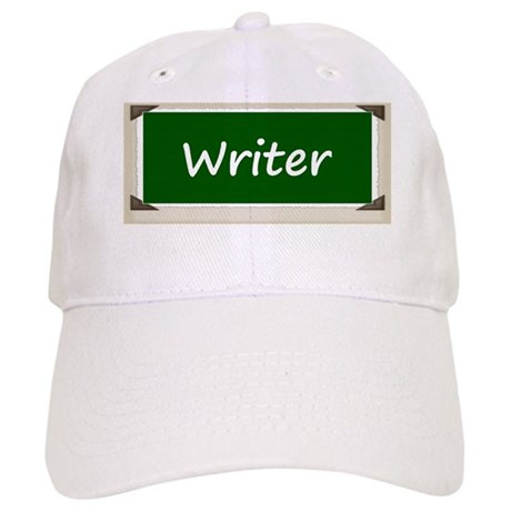 Writer Cap