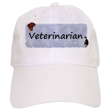 Veterinarian Cap