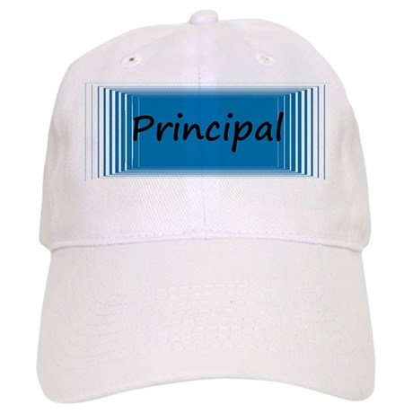 Principal Cap