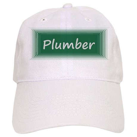 Plumber Cap