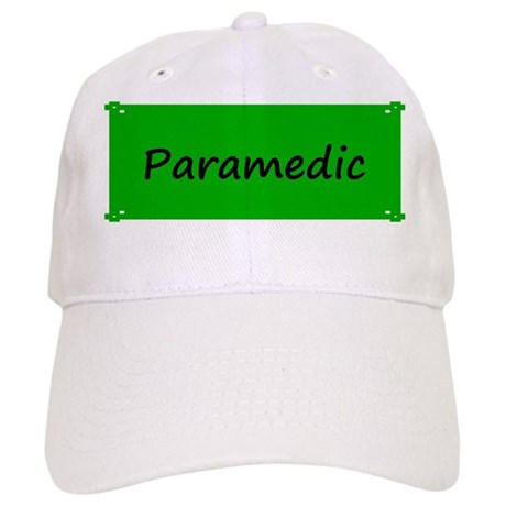 Paramedic Cap