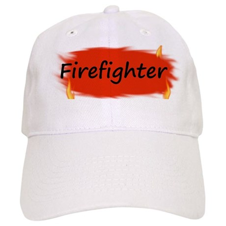 Firefighter Cap