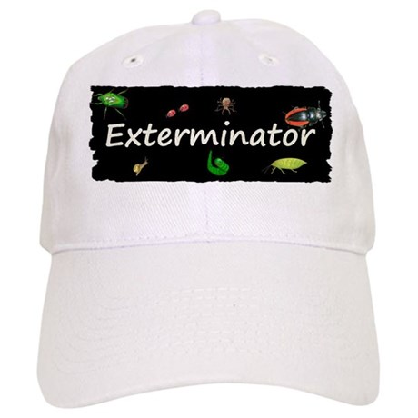 Exterminator Cap