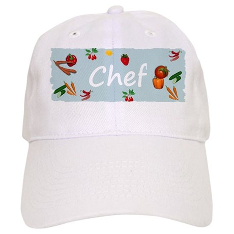Chef Cap