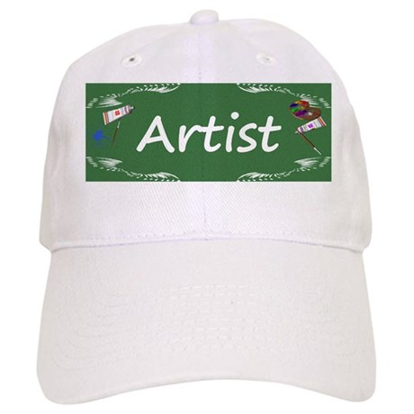 Artist Cap