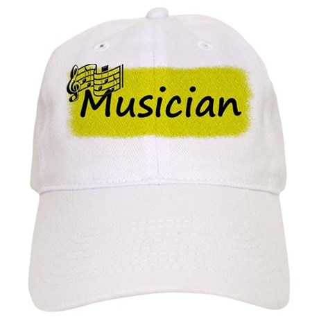 Musician Cap