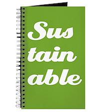 Sustainable Journal