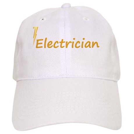 Electrician Cap