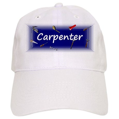 Carpenter Cap