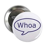 Whoa talk bubble Button