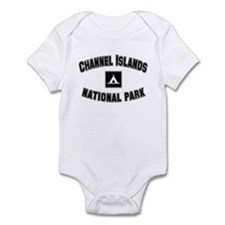Channel Islands National Park Infant Bodysuit