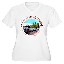 COTTAGE TRAFFIC T-Shirt