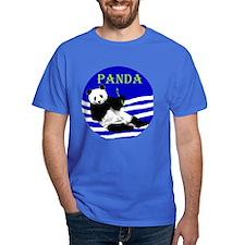 Beijing Panda 2008- T-Shirt