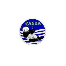 Beijing Panda 2008- Mini Button (100 pack)