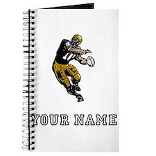 Quarterback (Custom) Journal