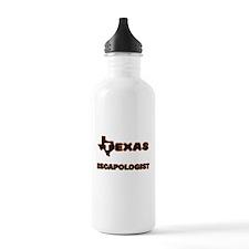 Texas Escapologist Water Bottle