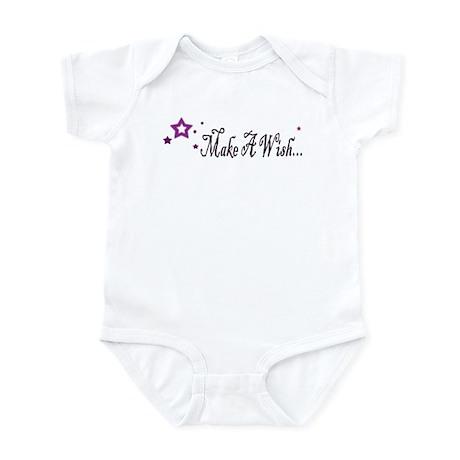 Make.A.Wish Infant Bodysuit